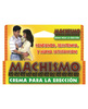 Machismo cream - .5 oz