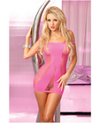 Pink lipstick seamless hot dress pink o/s Sex Toy Product