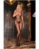Rene rofe sexy and sensual bodystocking black o/s