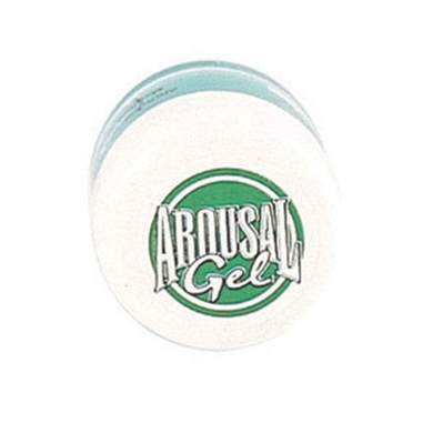 Arousal gel  .25 oz - mint Sex Toy Product