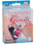 Precious gem panty pal - pink