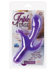 Triple tease - purple
