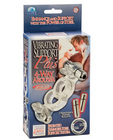 Vibrating support plus 4-way arouser