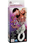 Lover's delight - nubby