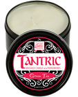 Tantric soy candle w/pheromones - green tea Sex Toy Product
