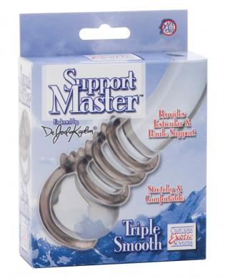 Support Master Triple Smooth C Ring
