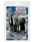 Dr J Angled Prostate Massager Sex Toy Product