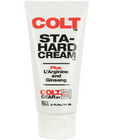 Colt sta-hard cream - 2 oz bulk