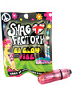 Shag factory love light vibrating bullet - pink