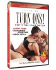 Sizzle !  turn ons - how to please your partner volume 2