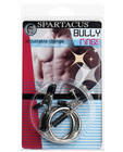Bully nipple rings