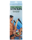 Penetration station