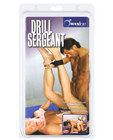Drill sergeant ankle restraints - manline