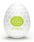 Tenga egg - clicker pack of 6