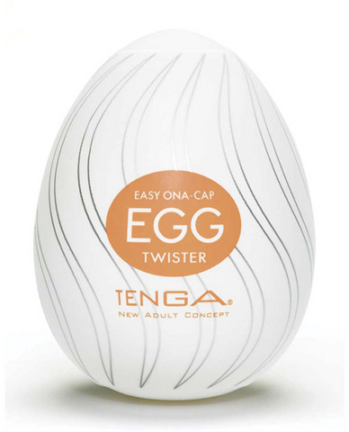 Tenga egg - twister Sex Toy Product