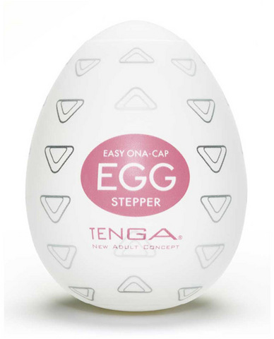 Tenga egg - stepper Sex Toy Product