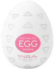 Tenga egg - stepper pack of 6