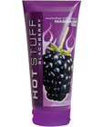 Hot stuff oil - 6 oz blackberry