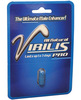 Virilis male enhancement - one capsule blister