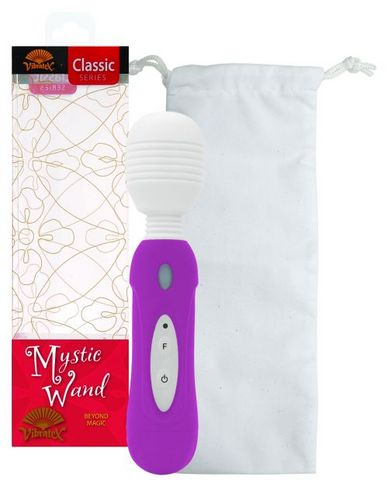 Mystic Wand