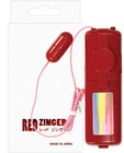 Vibratex red zinger Sex Toy Product
