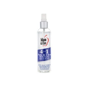 4 IN 1 PURE & CLEAN, MISTING CLEANER 4OZ
