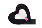 Pleasure Gift Set Black/Pink