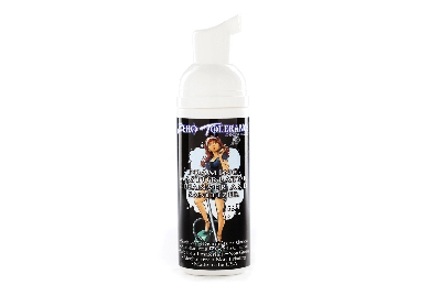 FOAMING MASTURBATOR CLEANSER AND SANTIZER 1.7oz.