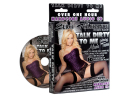Talk Dirty to Me Featuring Alexis Texas Sex Toy Product