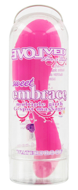 SWEET EMBRACE G-SPOT MASSAGER