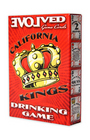 Evolved Novelties California Kings Game
