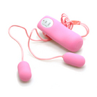 Vibrating Japanese Sex Toys Phthalate Free 10 Speed Bullet Vibrator