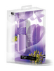 Big Teaze Toys Onye Purple Vibra Masseur