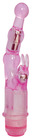 e-Lucid Dreams G-Spot Rabbit Vibrator 