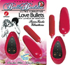 Nasswalk Bullet Buddies Love Bullets Red