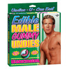 Edible Underwear Male Gummy Undies Watermelon