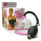 Shape Up Potent Breast Pump for Her