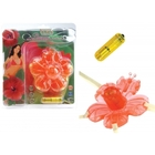 Adam &amp; Eve Pleasure Petals Waterproof Venus Vibrator
