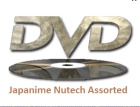 Japanime Nutech DVD - Assorted Sex Toy Product