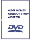 Older Women DVD Sex Toy Product
