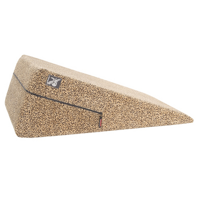 Liberator 24&quot; Ramp (Short) in Leopard Microfiber