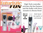 Futuristic Fun Kit