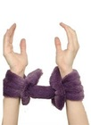 Handcuff Purple