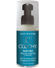 Coochy Shave Creme Fragrance Free 4.Oz