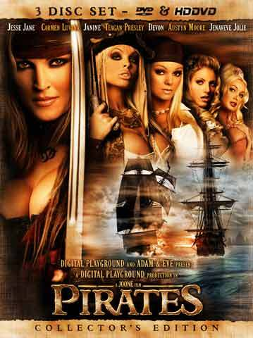 Pirates - 3 DVD Collector