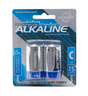 Doc Johnson Alkaline Batteries - 2 Pack C Sex Toy Product
