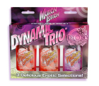 Motion Lotion Dynamic Trio