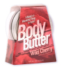Body Butter- 4oz. Wild Cherry