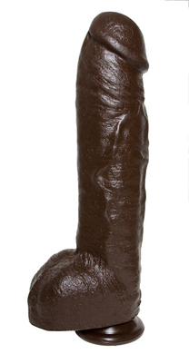 Bam Huge Realistic Cock  Sex Toy Product