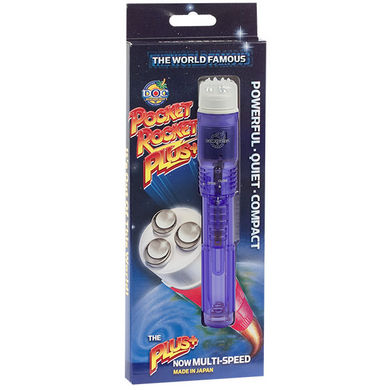 Pocket Rocket Plus